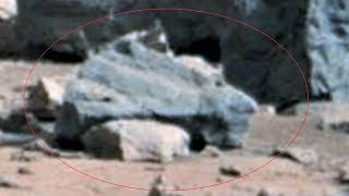 Curiosity Rover, Mars Anomalies, Dust Storm 2018