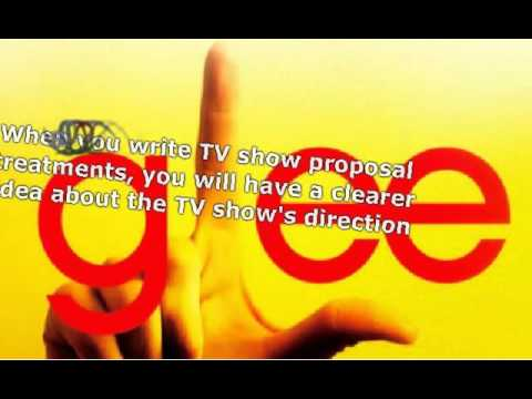Write Tv Show Proposal Youtube
