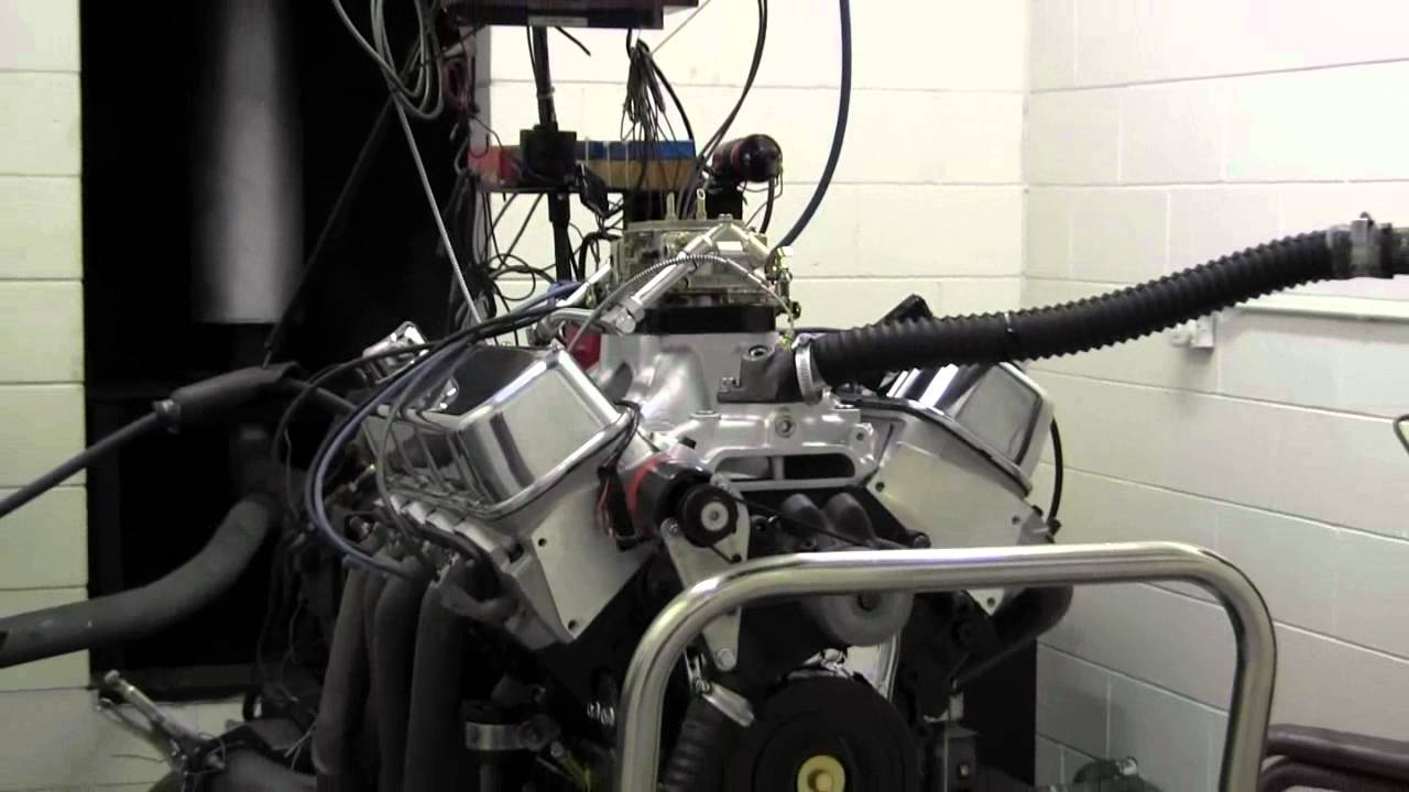Pro star engines 540 street crate engine youtube pro star engines 540 street crate engine malvernweather Choice Image