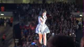 Carly Rae Jepsen & Justin Bieber - Call Me Maybe - Capital FM Summer Time Ball