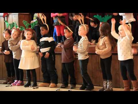 Holmesburg Christian Academy 2015 Performance