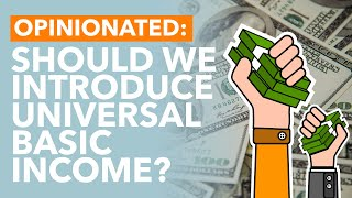 Universal Basic Income (UBI): The Future or Impractical Nightmare? - TLDR News