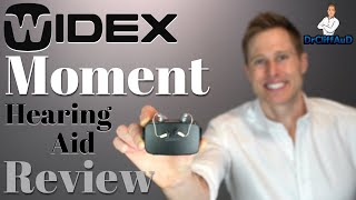 Widex Moment Hearing Aid Review | ZeroDelay Signal Processing