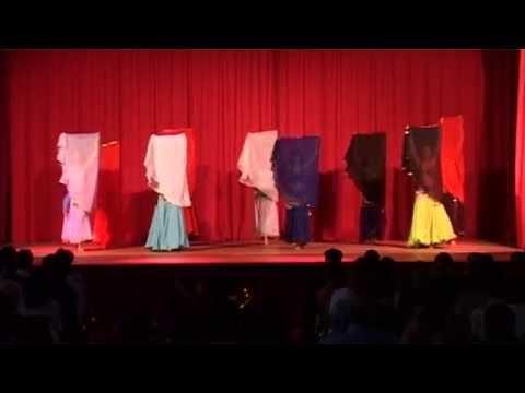 Danse orientale-Harem