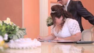 Свадьба Александра и Олеси в Муроме