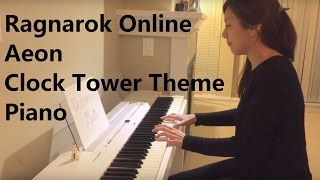 Download Ragnarok Online OST - Clock Tower Theme (Piano) MP3 song and Music Video
