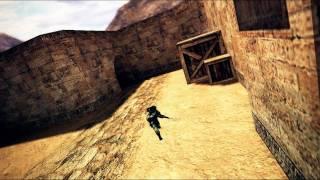 JOOKS - HVIS DU KU (Counter Strike).