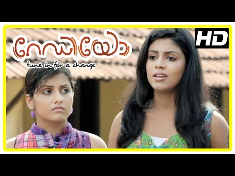 Radio Malayalam Movie | Malayalam Movie | Parents Arrange Marriage for Sarayu Mohan | 1080P HD