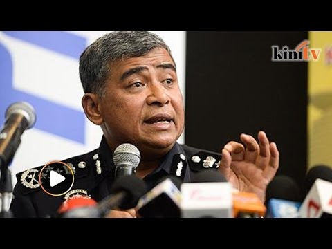 IGP: If you don't obey the law, why ask for protection?