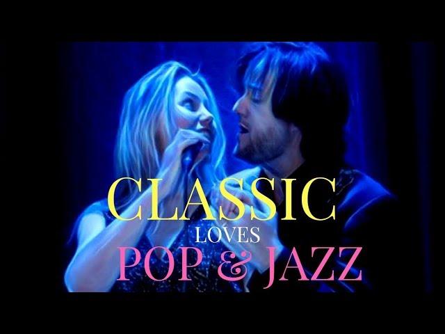 Alessandro & Hanna Rinella - CLASSICAL LOVES POP