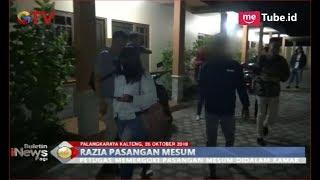 Miris! Gelar Razia Hotel Mesum, Polisi Dapati Mahasiswa Berduaan Di Dalam Kamar - BIP 26/10