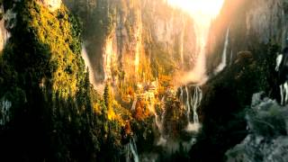 Enya-May it be-Lord of the Rings( Concerning Frodo)