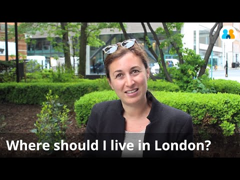 Where Should I Live in London? (East End Edition) | On the Street #2 | SpareRoom