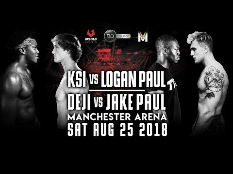Ksi Vs Logan Live Stream