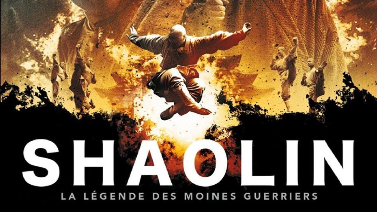 Download FILM COMPLET  SHAOLIN KUNG FU Meilleur Film D'arts Martiaux de Tous les Temps  - Le Maître Enseigne
