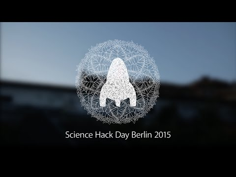 Science Hack Day Berlin 2015