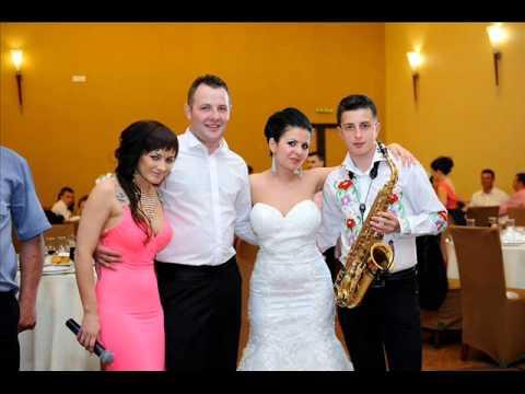 Carmen de la Salciua si Formatia Sonic-Colaj Bihor Live Nunta