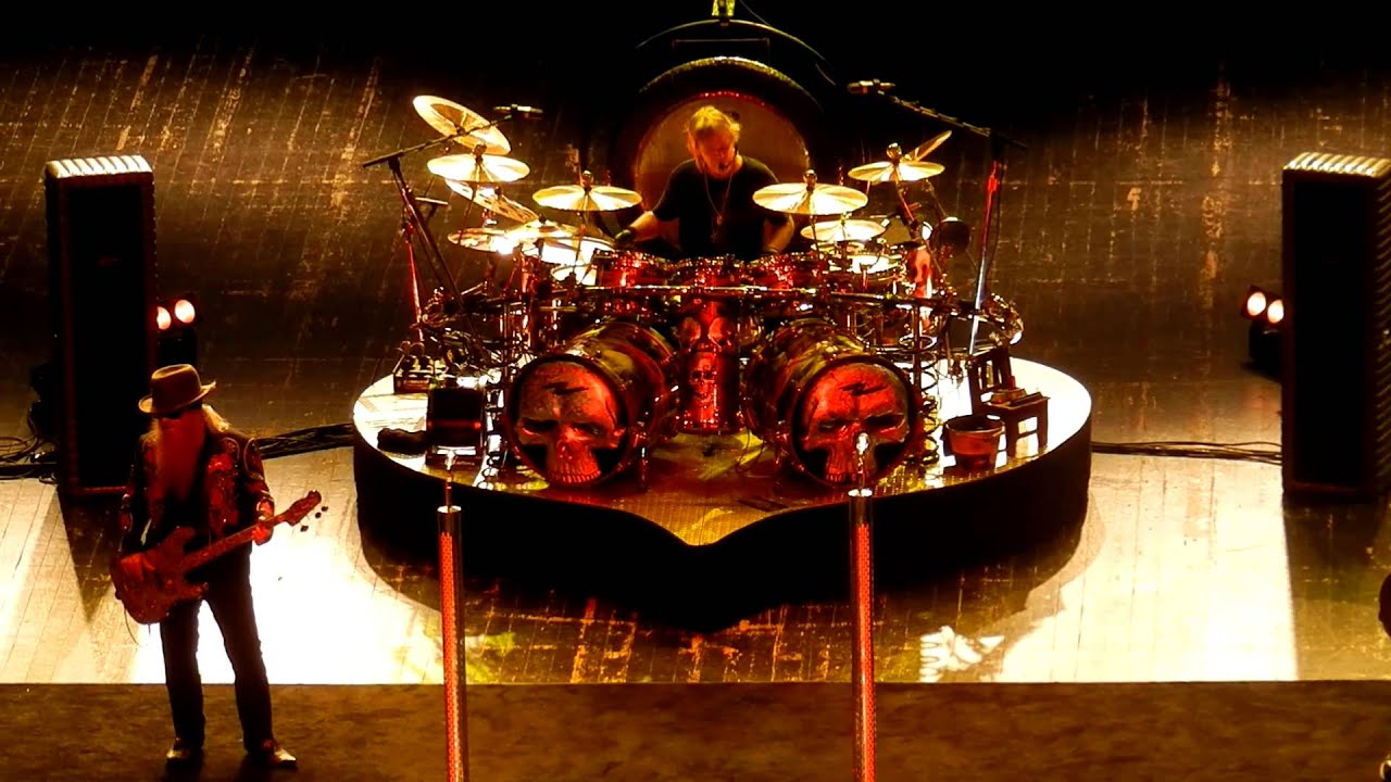 Image Source And Is That A In Looking Drum Kit Or What