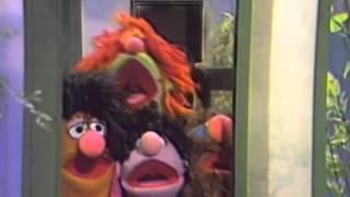 Sesamstrasse klassische - Das Telefon Rock