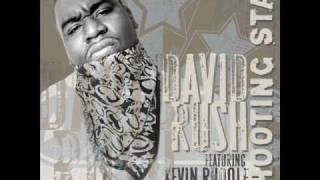 David Rush (FT. LMFAO, Kevin Rudolf, Pitbull)- Shooting Star (2009) FREE DOWNLOAD!!!