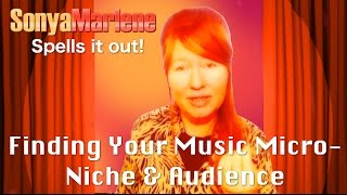 How to find your music genre & connect with your micro niche audience!