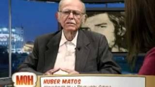 Huber Matos: comandante y víctima de Fidel Castro (parte 5)