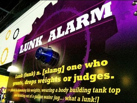 Planet Fitness Lunk Alarm Trolling Awkward Gym Moments Youtube