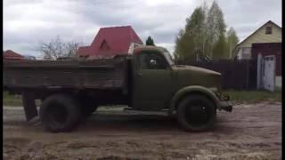 ГАЗ 51 1964 г.в