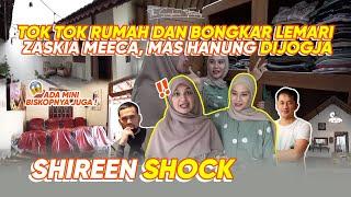 Download TOK TOK RUMAH ZASKIA MECCA DAN MAS HANUNG, ADA BIOSKOP PRIBADI!