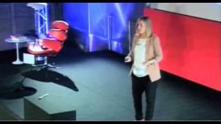 El valor del diseño estratégico: Carmen Bustos at TEDxMoncloa