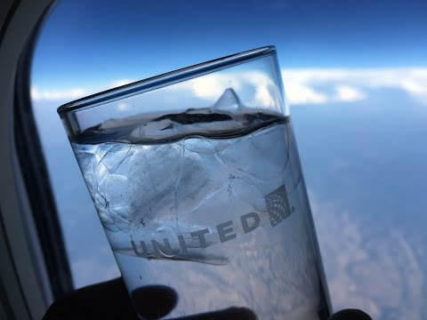 FLIGHT REPORT    UNITED AIRLINE BUSINESS CLASS SAN FRANCISCO → VANCOUVER