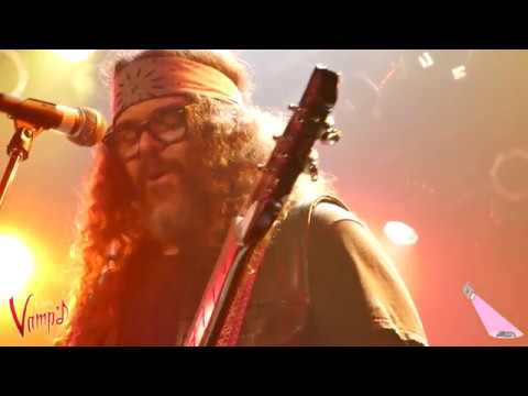 BRANT BJORK LIVE IN LAS VEGAS  3 CAMERA SHOOT BUZZTV SEASON 7 EPISODE 24