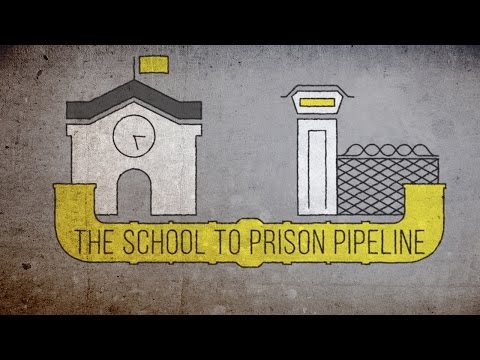 School To Prison Pipeline Robs Young People Of Their Future