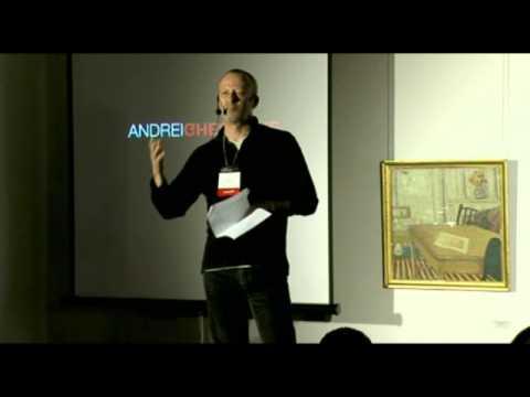 TEDxCluj - Andrei Gheorghe - Si totusi?