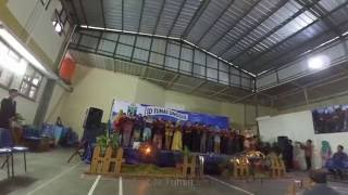 Lagu Perpisahan (Farewell Song Wisuda level 6 Sekolah Tunas Unggul 2015-2016