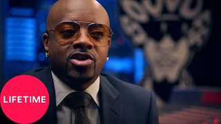 Rapper/Producer Jermaine Dupri is Pretty Rebellious | Fempire Moments | Lifetime