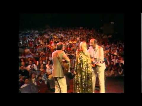 """peter,-paul-and-mary-""""power""""-(25th-anniversary-concert)-unlisted"""