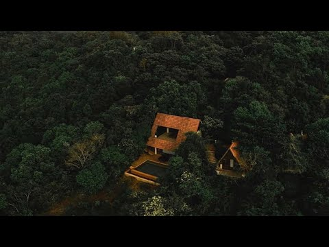 Гоа Дикое гнездо / Wildernest / Райское место Индия
