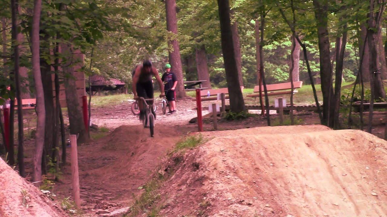 North Park BMX
