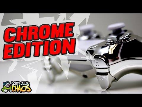 chrome-edtion-byo-|-custom-controller-|-controller-chaos