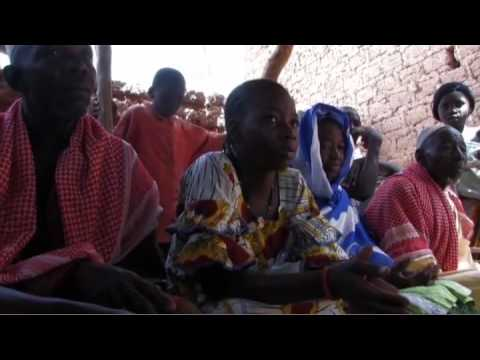 Giving Africa - Burkina Faso