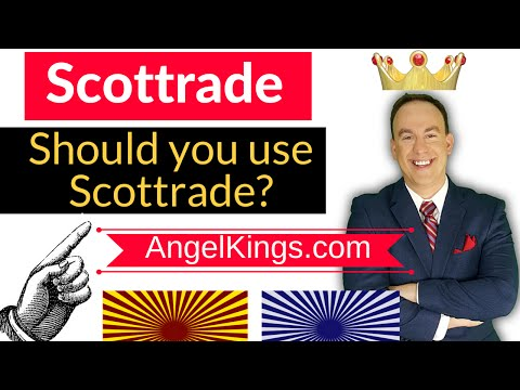 Scottrade Investing Review - 3 Things You Must Know - AngelKings.com