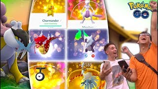 HOW TO MAXIMIZE LUCKY POKÉMON TRADES! Do NOT Waste Your Trades in Pokémon GO!