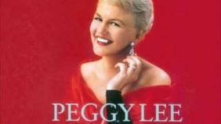 PEGGY LEE - Johnny Guitar
