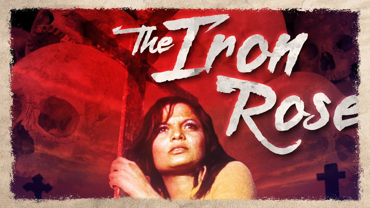 The Iron Rose (1973) - Midnight Only