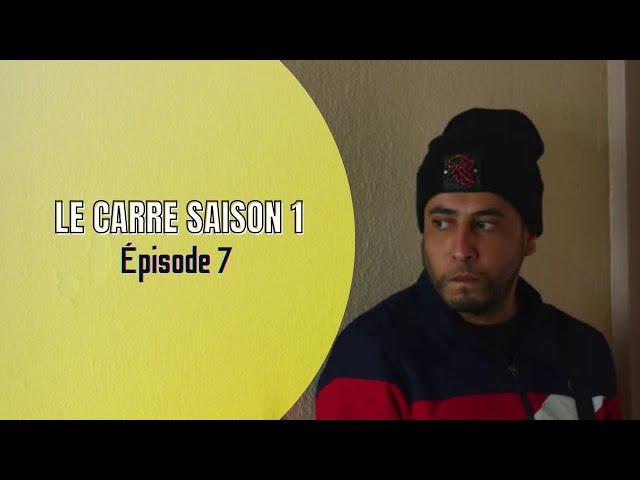 LE CARRÉ - EPISODE 7