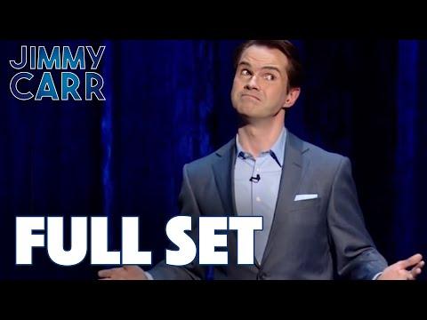 Amnesty International Secret Policeman's Ball - FULL SET | Jimmy Carr