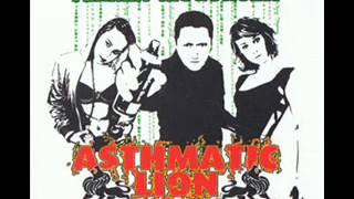 Fermin Muguruza   Asthmatic Lion Sound Systema   Disko osoa