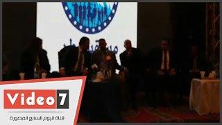 مستقبل وطن يعلن وفاة أمين محافظة أسيوط في حادث سير