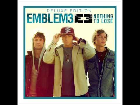 Emblem3  Sunset Blvd Album Version